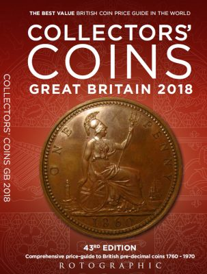 British Coins & Irish Coins