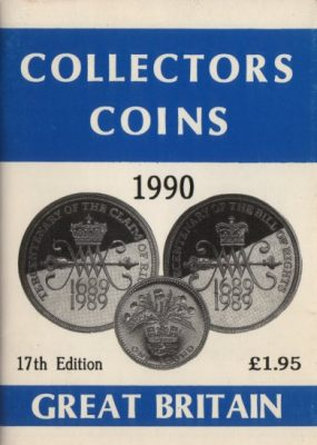 Out of Print Archive – Coin Publications