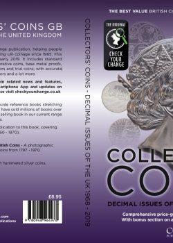 CCDecimal 2019 Full Cover